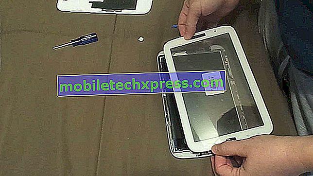Comment réparer «Malheureusement, le service IMS s'est arrêté» sur Galaxy Note 9