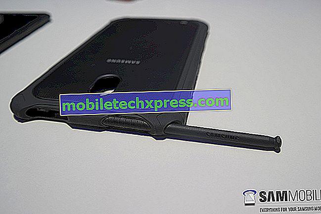 Rešitve za Samsung Galaxy S5 SD, težave s kartico microSD [2. del]