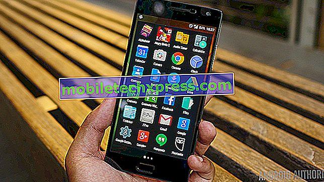 OnePlus 2 krijgt Oxygen OS 2.1-update