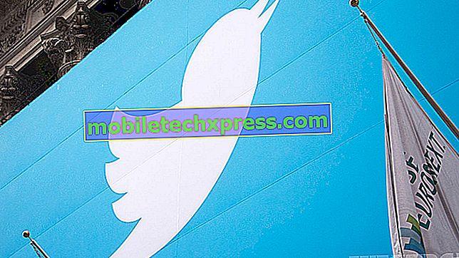 Twitter fügt seinen Android- und iOS-Apps eine neue GIF-Schaltfläche hinzu