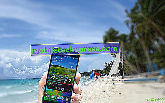 Rozwiązania Samsung Galaxy Note 4 zamrażania, problemy Lag [Część 3]