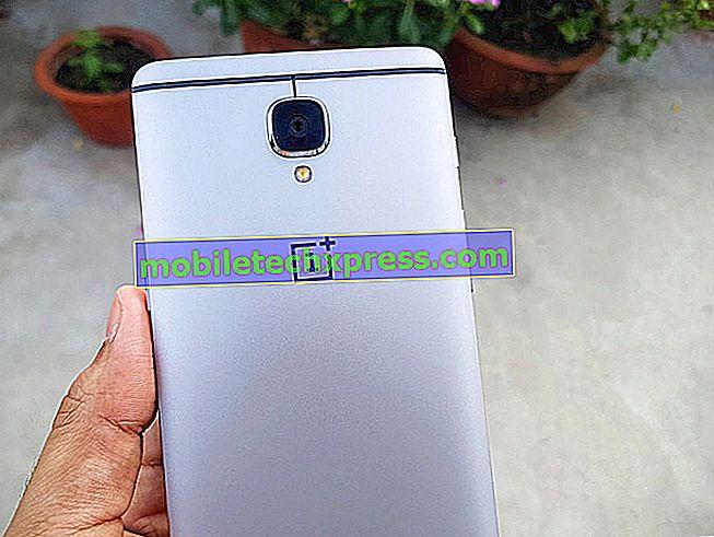 Slik løser du Samsung Galaxy S9 + holder på å gjenopprette etter Android Pie Software Update