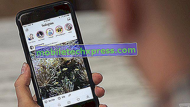 Instagram přidáním fotografií a videí přidání zvětšení