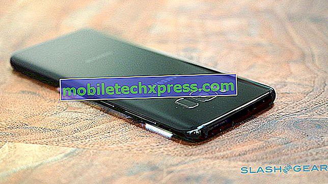 """Come riparare Samsung Galaxy S9 con l'errore """"Sfortunatamente, il calendario si è fermato"""" (soluzione facile)"""