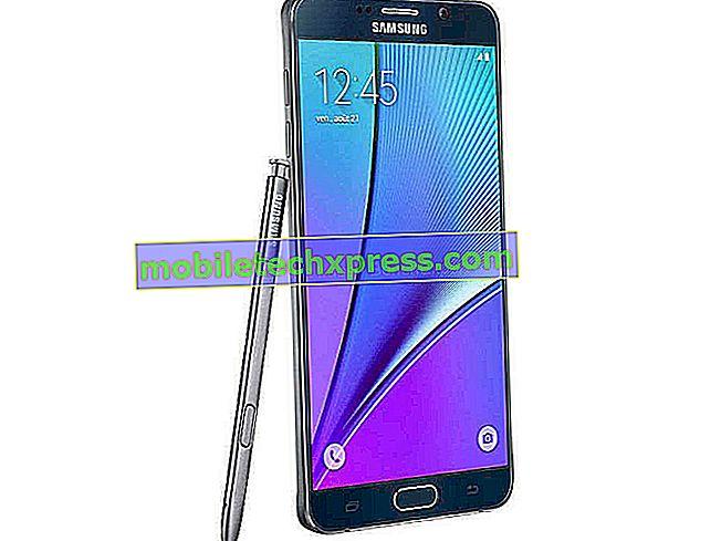 Hoe Samsung Galaxy S6 Edge te ontmantelen naar stock-firmware