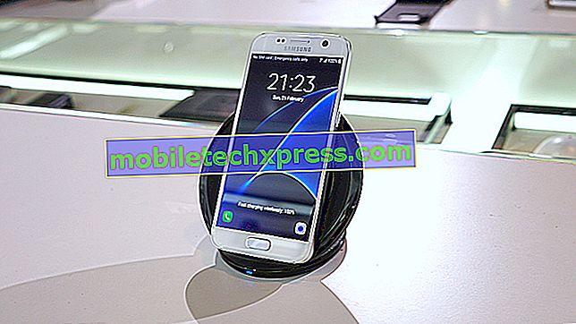 """Trikčių šalinimas """"Samsung Galaxy S5"""" netinkamai įkraunamas"""