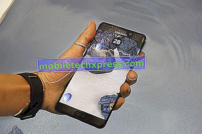 Wie behebt man den Samsung Galaxy S9 + Überhitzungsfehler, wenn er an ein Ladegerät angeschlossen wird?