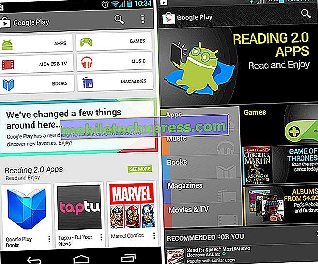 """كيفية إصلاح متجر Google Play """"خطأ في معالجة الشراء.  [DF-BPA-09] """"على Samsung Galaxy Note 9"""