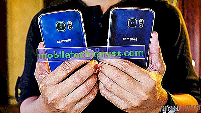 Samsung Galaxy Note 9 kan geen verbinding maken met wifi na de update van de Android 9 Pie