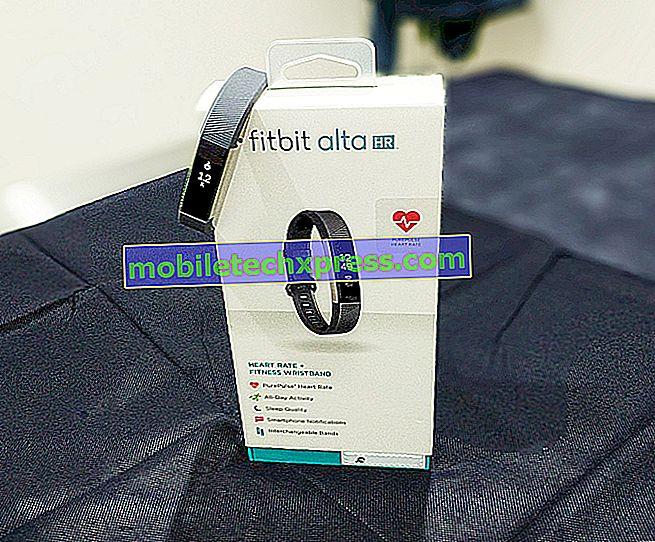 """Kaip ištaisyti """"Fitbit Alta HR"""", kuri nėra sinchronizuojama"""