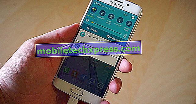 Cómo arreglar el Samsung Galaxy A6 no es una carga rápida