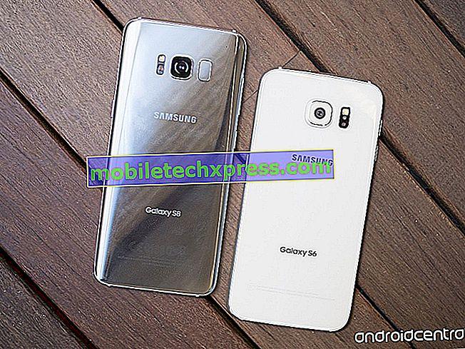 Behoben, dass Samsung Galaxy S8 nach dem Software-Update nicht eingeschaltet wird