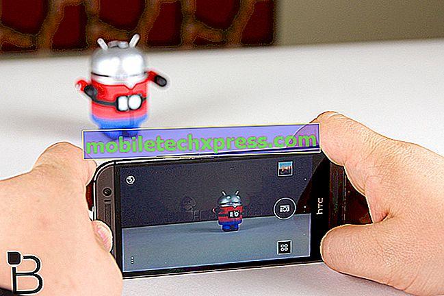 HTC One M8-Tutorials, Anleitungen und Tipps Teil 1