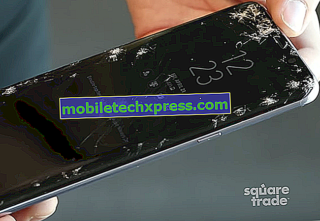 Samsung Galaxy Note 9 Ekran Bıraktıktan Sonra Titreşen Nasıl Onarılır
