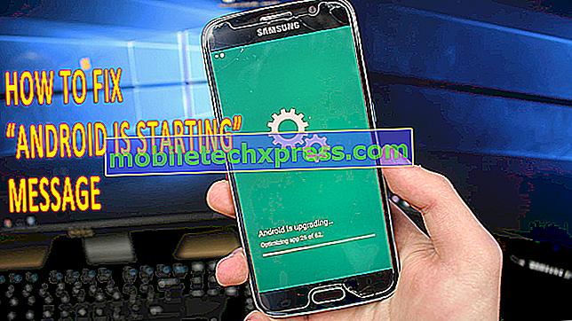 """Hoe u uw Samsung Galaxy J3 op te lossen met """"Helaas, Berichten is gestopt"""" fout [Gids voor het oplossen van problemen]"""