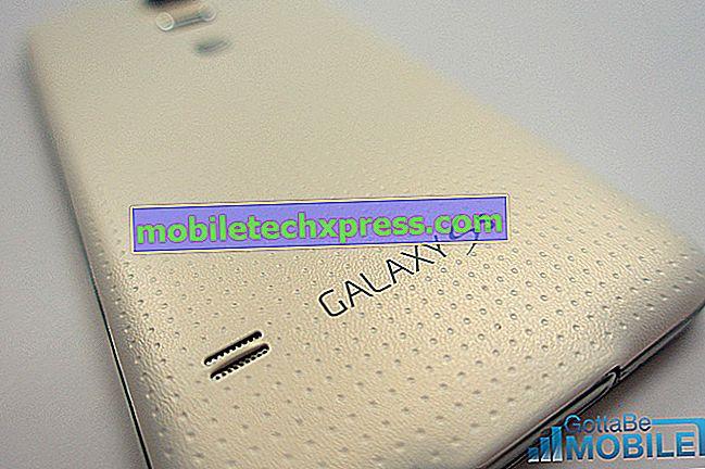 Samsung bringt Android 5.0-Update für das Galaxy S5 in Russland und Malaysia heraus