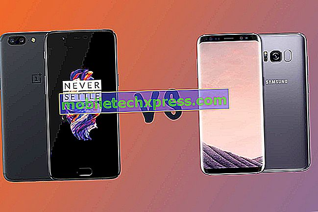 Chargement intermittent résolu du Samsung Galaxy S9