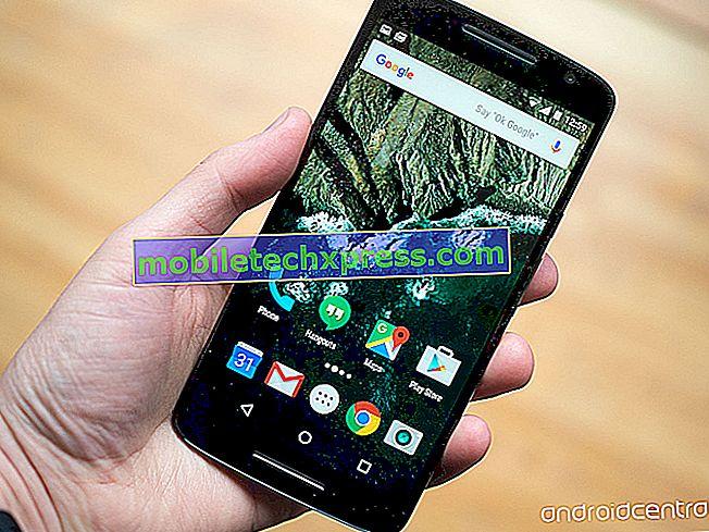 Moto X Style se posodablja na Android 6.0 Marshmallow