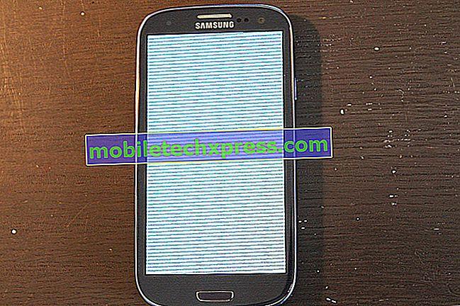 Jak opravit Samsung Galaxy A9 Apps Náhodně zhroucení
