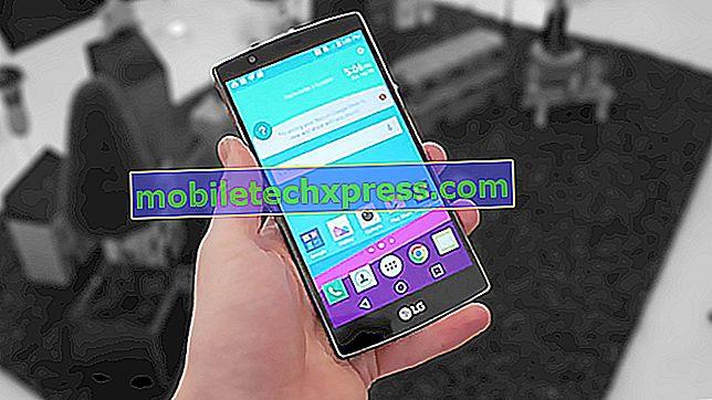 """So beheben Sie den Galaxy S9-Fehler """"Internet ist möglicherweise nicht verfügbar"""" bei Verwendung von WLAN"""