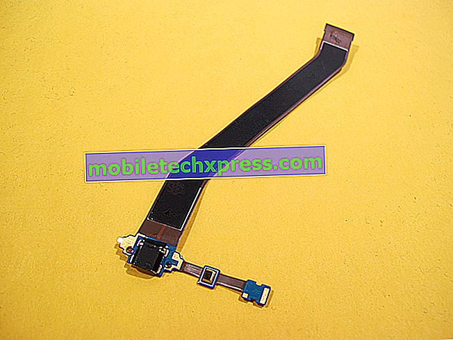 Cómo reparar los cargos del Samsung Galaxy A6 solo desde el puerto USB de la computadora