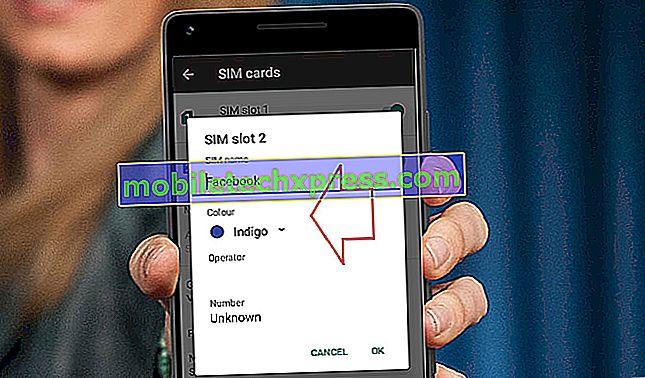 """Kaip pataisyti SIM kortelės neįtrauktą klaidą """"Nokia 6 2019"""" išmaniajame telefone (paprastas veiksmas)"""