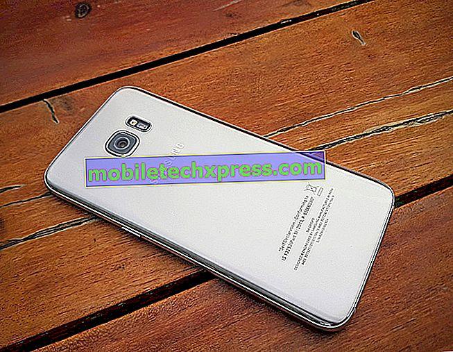 Sådan Fix Samsung Galaxy A6 batteri afløb hurtigt