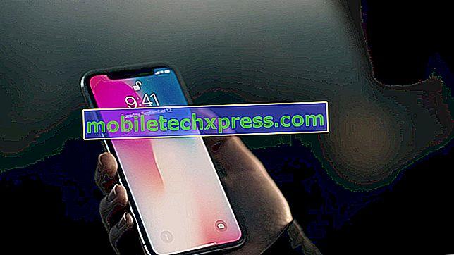 """Samsung Galaxy Note 8 แสดงข้อผิดพลาด"""" น่าเสียดายอีเมลหยุด"""" (แก้ไขง่าย)"""