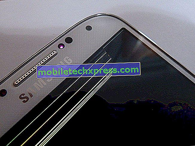 Riešenia pre problém s prehriatím Galaxy S5, iné problémy týkajúce sa napájania