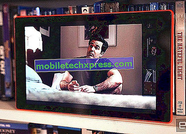 Slike in video posnetki na Galaxy S3 se ne odprejo, ikone kažejo, da so »zlomljene«