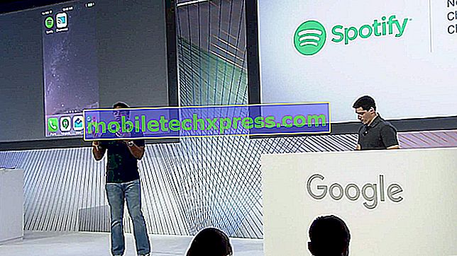 Google Chromecast otrzymuje wsparcie dla Spotify dzięki nowej aktualizacji