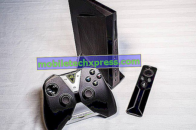 NVIDIA Shield-Konsole mit Android TV 2.1-Update