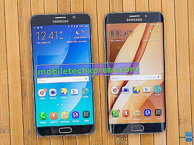 Samsung Galaxy Note 4 potrebbe ricevere presto l'aggiornamento per Android 6.0