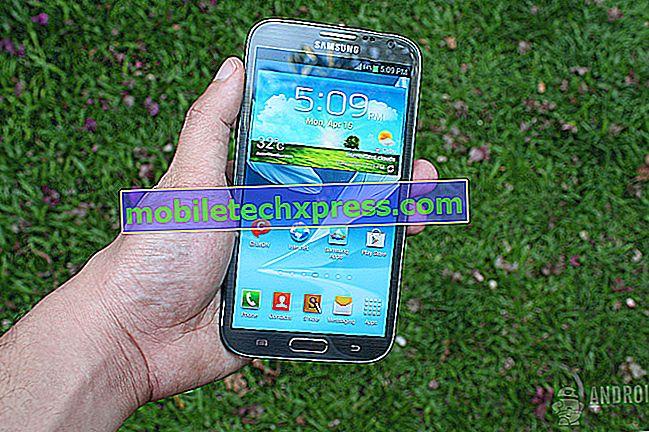 Samsung Galaxy S3 et le Galaxy Note 2 exemptés de la mise à jour Lollipop au Royaume-Uni