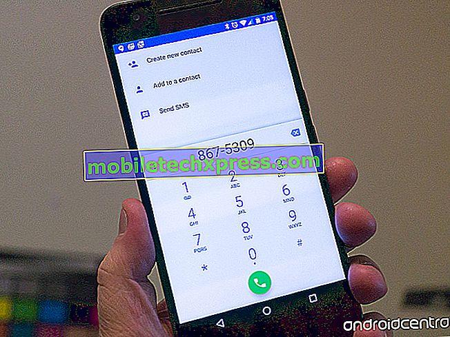 Jak opravit Samsung Galaxy S9 Náhodně Telefonování