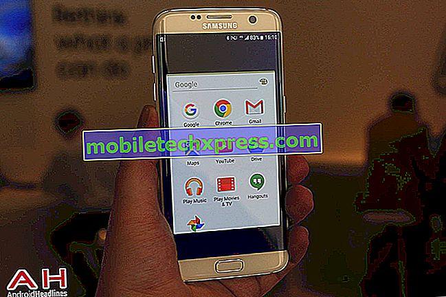 Konfigurieren des zulässigen Speichers in Galaxy S7, andere Speicherprobleme