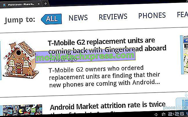Samsung Galaxy Opomba 4 zamrzne pri pošiljanju sporočil in drugih povezanih problemih