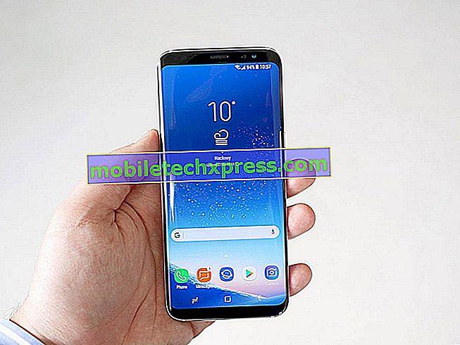 Como corrigir notificação de aplicativo Samsung Galaxy A9 não funciona