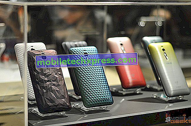Samsung Galaxy S5 يتجمد ، متخلفة ، ومشاكل أخرى ذات الصلة