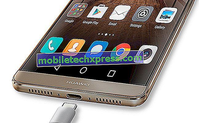 Huawei met à jour le Mate 9 avec un zoom numérique 10x et le correctif de sécurité de décembre