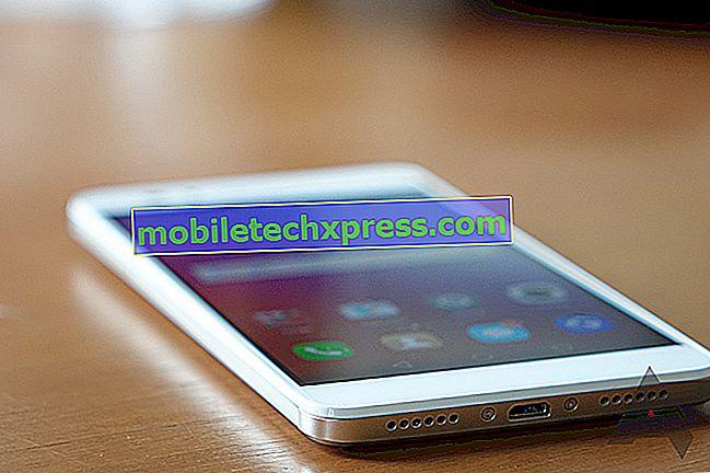 Kako popraviti HTC One M8 povezane težave z besedilom [2. del]