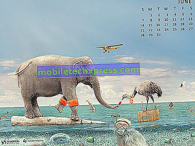 Samsung Galaxy Note 4 Vil ikke foretage opkaldsproblem og andre relaterede problemer