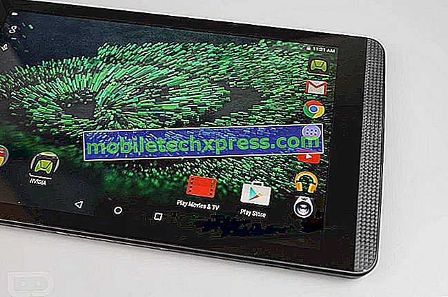 La nouvelle génération de NVIDIA Shield Tablet reçoit la mise à jour Android 6.0