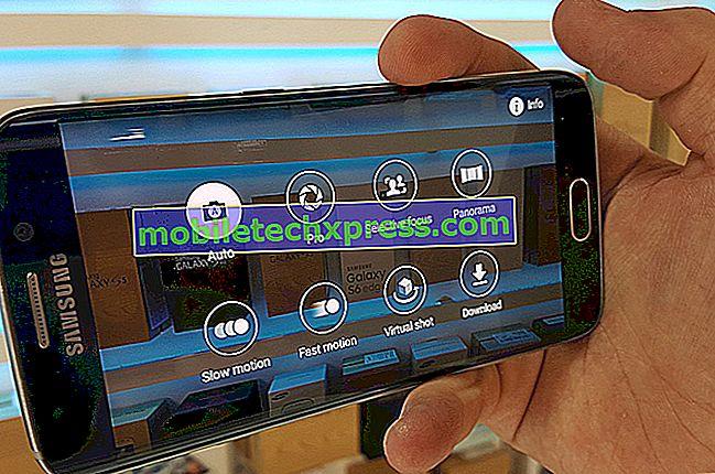 So beheben Sie das Samsung Galaxy A6-Batteriefach