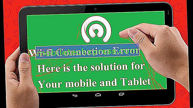 Løsning på feil ikke-støttet innhold i Android Phone