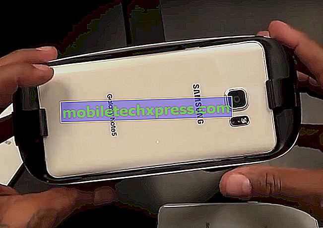 Comment réparer Samsung Note 9 qui surchauffe