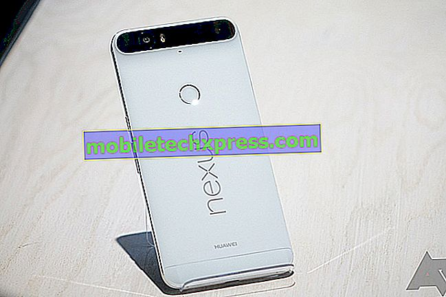 Google vysvětluje, proč dva nové telefony Nexus postrádají bezdrátové nabíjení Qi