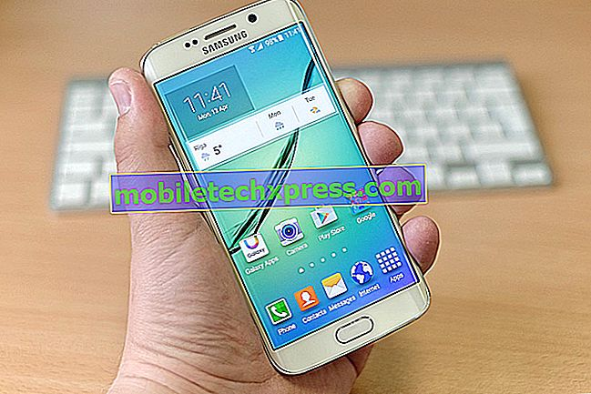 Samsung Galaxy Note 5 manifatura gecikme ve Ana sayfa düğmesi gecikmesi nasıl düzeltilir