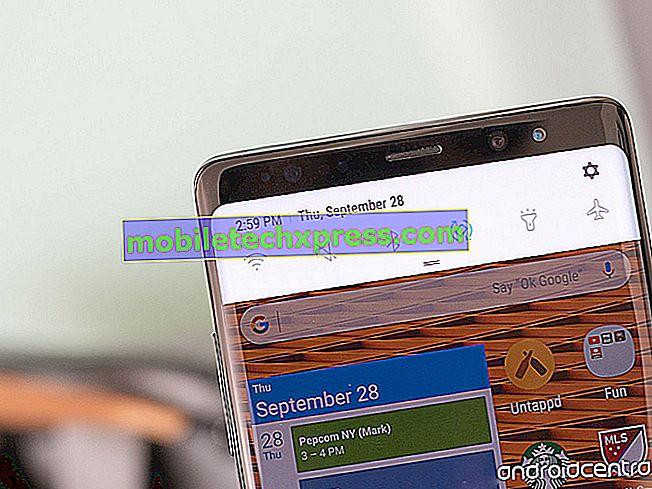 Comment résoudre le problème de vidange rapide de la batterie sur Samsung Galaxy Note 3 [Partie 3]