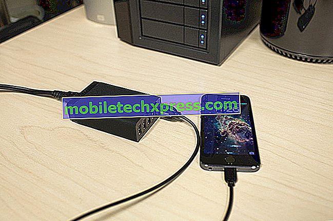 [Deal] Anker 5-портов 40W USB зарядно за $ 19.99
